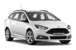 Ford Focus ST Wagon 2015