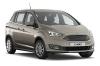 Тест-драйвы Ford Grand C-Max