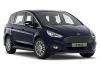 Тест-драйвы Ford S-Max