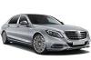 Тест-драйвы Mercedes Maybach S-Class (X222)