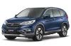 Тест-драйвы Honda CR-V