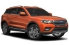 Тест-драйвы Great Wall Haval H6 Coupe
