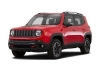 Тест-драйвы Jeep Renegade