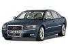 Тест-драйвы Audi S8