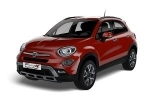 Fiat 500X Off Road Look 2014