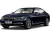 Тест-драйвы BMW 7 Series (G11)