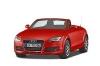 Тест-драйвы Audi TT Roadster