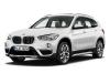Тест-драйвы BMW X1 (F48)