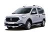Тест-драйвы Dacia Dokker Stepway