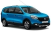 Тест-драйвы Dacia Lodgy Stepway