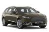 Тест-драйвы Ford Mondeo Vignale Wagon