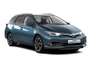 Тест-драйвы Toyota Auris Touring Sports