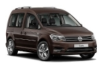 Volkswagen Caddy Kombi 2015