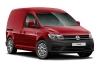 Тест-драйвы Volkswagen Caddy Kasten