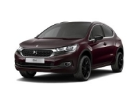 Citroen DS4 Crossback {YEAR}
