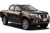 Тест-драйвы Nissan NP300 Navara Double Cab