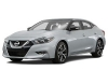 Тест-драйвы Nissan Maxima