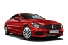 Тест-драйвы Mercedes C-Class Coupe (С205)