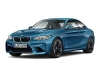 Тест-драйвы BMW M2 Coupe (F87)