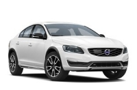 Volvo S60 Cross Country {YEAR}
