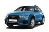 Тест-драйвы Audi Q3