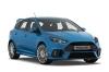 Тест-драйвы Ford Focus RS