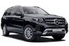 Тест-драйвы Mercedes GLS-Class (X166)