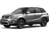 Тест-драйвы Suzuki Vitara S