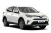 Тест-драйвы Toyota RAV4 Hybrid