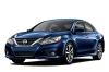 Тест-драйвы Nissan Altima