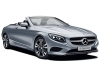 Тест-драйвы Mercedes S-Class Cabriolet (A217)
