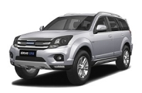 Great Wall Haval H5 2016