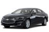 Тест-драйвы Chevrolet Malibu