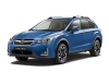 Тест-драйвы Subaru XV