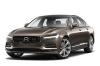 Тест-драйвы Volvo S90