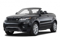 Land Rover Range Rover Evoque Convertible {YEAR}