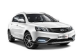 Geely Emgrand 7 RS