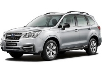 Subaru Forester {YEAR}
