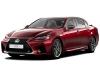 Тест-драйвы Lexus GS F