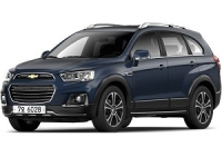 Chevrolet Captiva {YEAR}