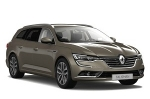 Renault Talisman Estate 2015
