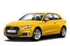 Тест-драйвы Audi A3