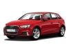 Тест-драйвы Audi A3 Sportback