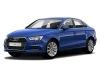 Тест-драйвы Audi A3 Sedan