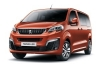 Тест-драйвы Peugeot Traveller