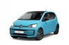 Тест-драйвы Volkswagen up! 3-х дверный