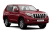 Тест-драйвы Toyota Land Cruiser Prado 150 3-х дверный