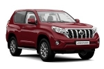 Toyota Land Cruiser Prado 150 3-х дверный 2013