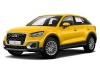Тест-драйвы Audi Q2