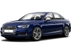 Тест-драйвы Audi S4
